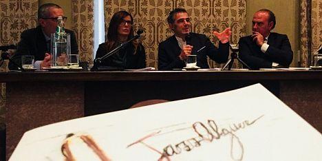 Riparte JazzAlguer, presentazione con Paolo Fresu