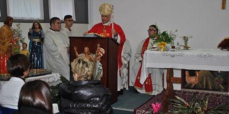 Pasqua dell´Università e Lectio Paschalis a Sassari