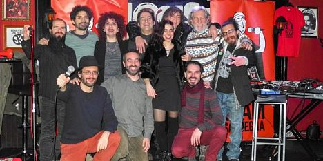 Poetry Slam con Pippo Balestra e Littlepoints