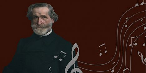 il Giuseppe Verdi festeggia i 70 anni