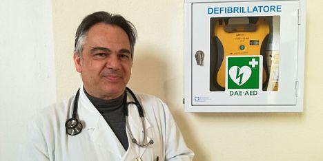A Cagliari, defibrillatori intelligenti