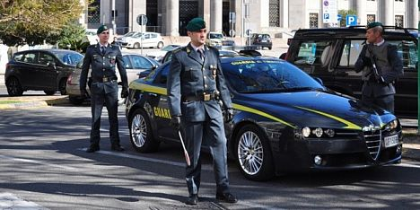 sequestra beni per 1,8 milioni di euro
