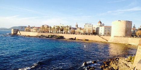 L´isola non isola riparte da Alghero