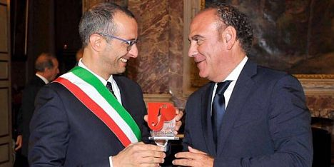 Pesaro-Alghero patto sulla Cultura