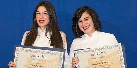 diplomi ad Alghero e Villanova