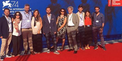 UniCa cinema: da Venezia a Mosca