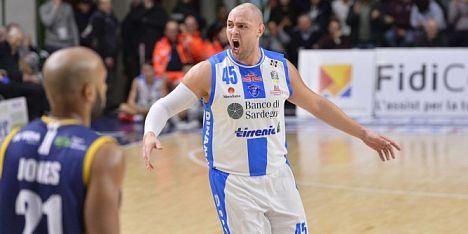 Tavernari rinnova con la Dinamo