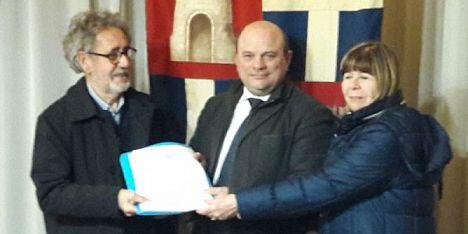 Il sindaco incontra il Comitato Ambiente Sassari