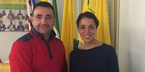 algherese la nuova coordinatrice provinciale Donne impresa