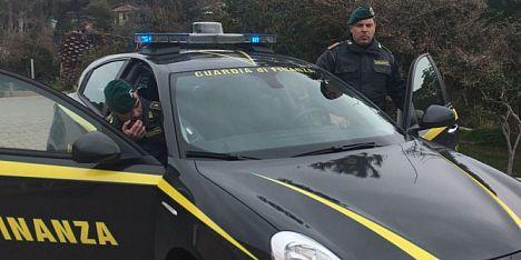 Scoperta evasione fiscale per oltre 60mila euro