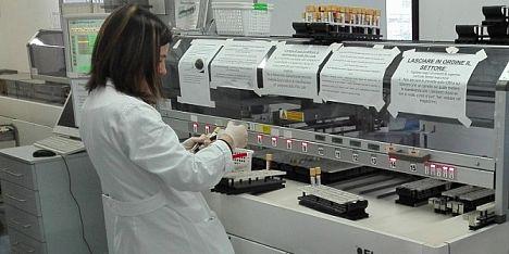 Qualità e sicurezza nella Medicina di laboratorio