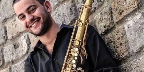 Claudio Jr De Rosa in Sardegna