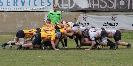 Rugby multietnico ad Alghero: il film