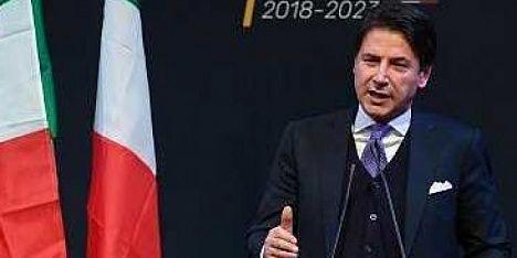 Stop al decreto Salvini, lettera a Conte