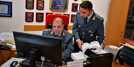Ristoratore evade al Fisco 63mila euro