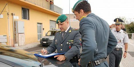 Evasione per oltre mezzo milione di euro ad Olbia