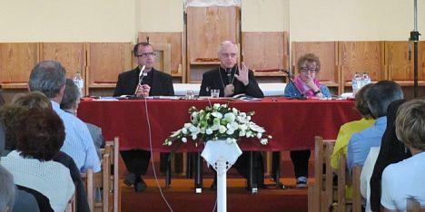Convegno ecclesiale diocesano ad Alghero