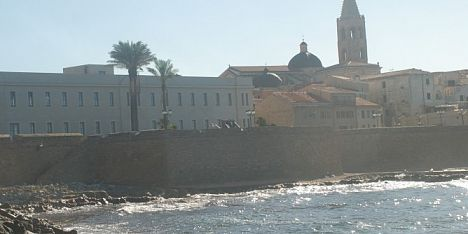 Uniss: Sentieri contemporanei ad Alghero