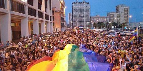 Sardegna Pride, il video contro il Ministro