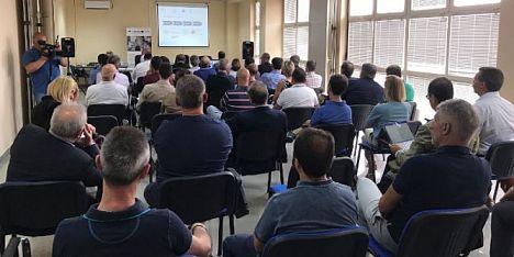 Area crisi complessa: partecipazione a Porto Torres