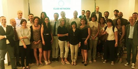 Team UniCa guida l'Italian CLab network