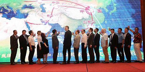 Sardegna-Cina: si rafforza l´intesa