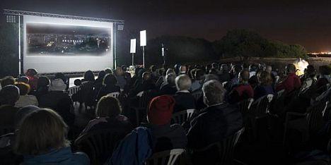 Cinema delle Terre del mare. Ecco il programma completo