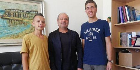 Dal Brunelleschi solidarietà ad Alessandro Campus