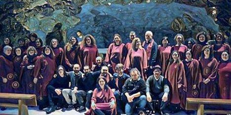 Al Balai Summer in scena il Mug gospel choir