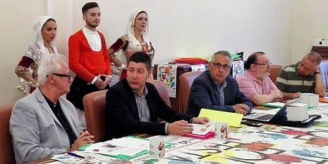 33° Ittiri Folk Festa: anteprima ad Alghero