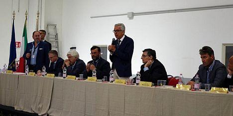 Elisoccorso della Sardegna: inaugurazione ufficiale ad Olbia