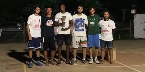 Basket 3vs3: appuntamento ad Alghero