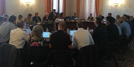 Nuovi organi collegiali per l'Università di Cagliari