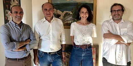 Fondazione: Cadeddu presidente