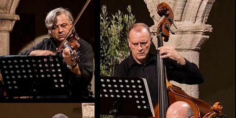 Alghero e Porto Torres sulle note di Musica & Natura
