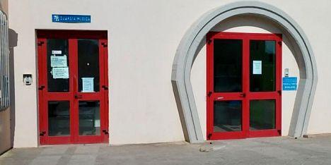 Centro salute mentale trasferito ad Andriolu