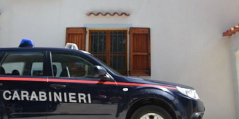 Munizioni in casa: denunciato 60enne
