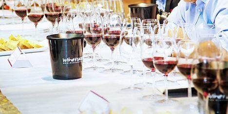 Al via Wine and Sardinia 2018
