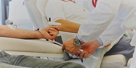 Aou, Centro trasfusionale: appello alla donazione