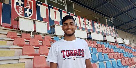 Calciomercato: Alessio Lazazzera alla Torres