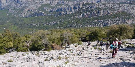 Nuova stagione escursionistica per Areste