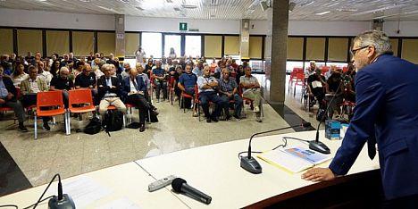 Opere anti alluvione: incontri ad Olbia