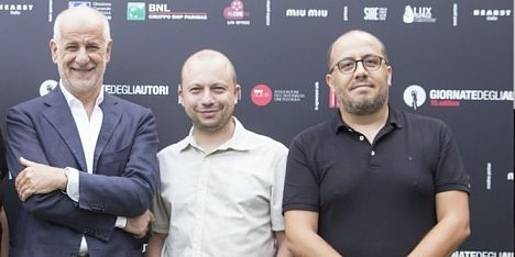 Cinema Made in Sardegna: successo per Peter Marcias