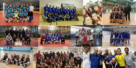 Volley giovanile: Gymnasium Alghero al via