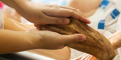esperti a confronto sulle cure del paziente anziano