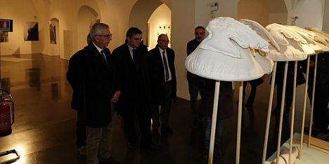 Musei: ex Carmelo di Sassari passa alla Regione