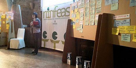 Educazione ambientale: Spano chiude Ninfeas