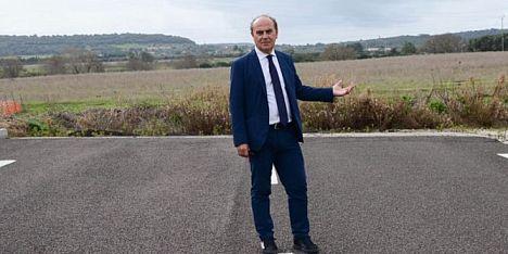 Il Ministro giovedì in Sardegna. Polemica coi Sindaci: attendiamo fatti