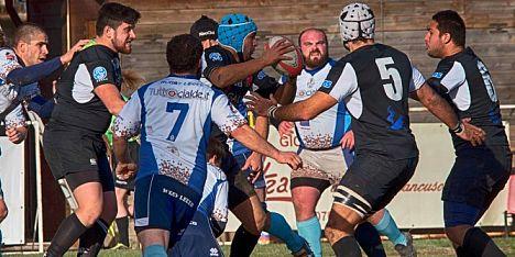 Rugby: anticipo per l´Amatori Capoterra