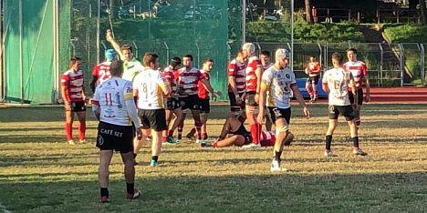 Rugby: Amatori Alghero di scena a Firenze